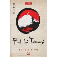 9786069782019_001w Carte Editura Pandora M, Fiul lui Takumi, Tony Mitton