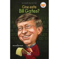 9786069782040_001w Carte Editura Pandora M, Cine este Bill Gates Demuth Patricia Brennan