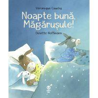 9786069782057_001w Carte Editura Pandora M, Noapte buna, Magarusule!, Veronique Cauchy