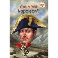 9786069782194_001w Carte Editura Pandora M, Cine a fost Napoleon Jim Gigliotti