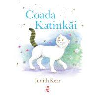 9786069782224_001w Carte Editura Pandora M, Coada Katinkai, Judith Kerr