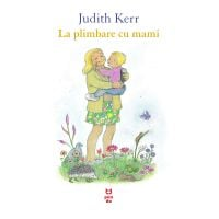 9786069782453_001w Carte Editura Pandora M, La plimbare cu mami, Judith Kerr