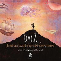 9786069782552_001w Carte Editura Pandora M, Daca... , David J. Smith