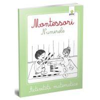Numerele, Montessori, Activitati matematice