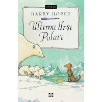 9789731989488_001w Carte Editura Pandora M, Ultimii ursi polari, Harry Horse