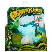 98623-4L_001w Figurina cu autovehicul Gigantosaurus, Bill's Bubble