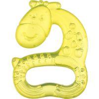 A0358_001w Jucarie dentitie cu apa Akuku, Girafa