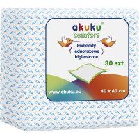 A0377_001w Aleze Akuku, 40 x 60 cm, 30 buc