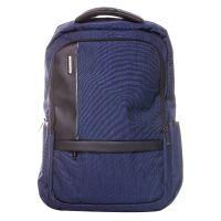 A12796_001w Rucsac pentru laptop Lamonza Pulse, Albastru, 46 cm