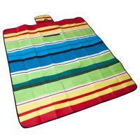 A46204_001 Patura pentru picnic Maxtar Fleece Plus, 150 x 135 cm