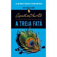 Carte Editura Litera, A treia fata, Agatha Christie