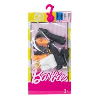 Set accesorii Barbie Original si Petite - pantofi