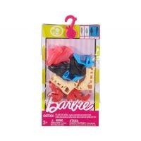 Accesorii papusa Barbie - pantofi Barbie Tall si Curvy