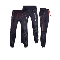 20211294 Pantaloni sport cu buzunare si banda elastica Minoti Active