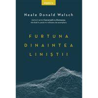 Carte Editura Litera, Furtuna dinaintea linistii, Neale Donald Walsch