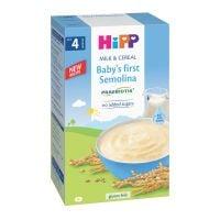 Cereale HiPP - Primele cereale