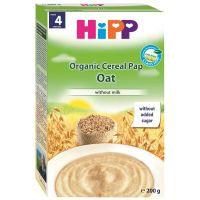 Cereale HiPP cu ovaz integral