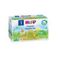 Ceai organic de fenicul HiPP, 30g