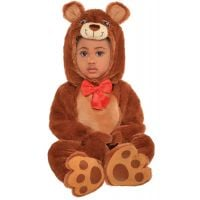 20212184_12-14M_001 Costum de petrecere Animal Planet Cuddle Bear