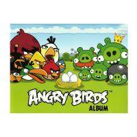 Angry Birds - Album de colectie