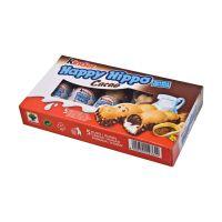 ART_03531_001w Napolitane cu ciocolata cu lapte si alune Kinder Happy Hippo, 5 buc