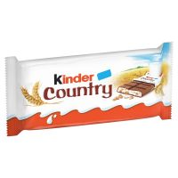 ART_08899_001w Batoane de ciocolata Kinder Country