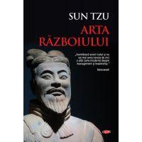 Carte Editura Litera, Arta razboiului, Sun Tzu