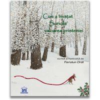 Carte Editura DPH, Cum a invatat Soricila valoarea prieteniei, Feridun Oral