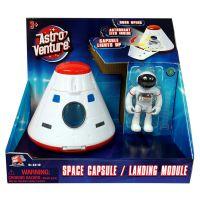 AV63110_Capsula spatiala cu figurina Astro Venture