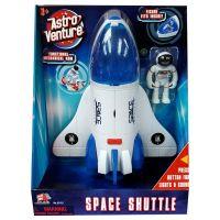AV63112 Naveta spatiala si figurina astronaut Astro Venture