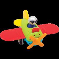 Noriel Bebe - Avion de construit, Jucarie Bebelusi