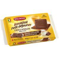 B1046_001w Biscuiti cu ciocolata Balocco Chocco Novellini, 350 g