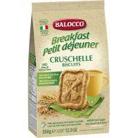 B104_001w Biscuiti integrali Balocco Cruschelle, 350 g