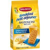 B118_001w Biscuiti cu gust de lamaie Balocco Bastoncini, 350 g