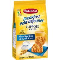 B119_001w Biscuiti cu lapte Balocco Zuppole, 350 g