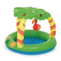 B52179_001 Piscina gonflabila Bestway Friendly Jungle, 99 x 71 cm