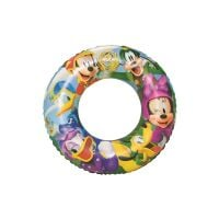 Colac gonflabil Bestway, Mickey Mouse, 56 cm