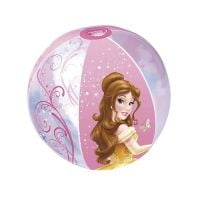 Minge plaja Bestway, Disney Princess, 51 cm