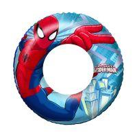 Colac gonflabil Bestway, Spiderman, 56 cm