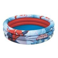 B98018_001 Piscina gonflabila Bestway, Spiderman, 122 x 30 cm