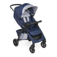 B99887711_001w Carucior Chicco 3 in 1 Kwik Trio One All In One Bleumarin