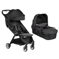 Carucior Baby Jogger City Tour 2 Jet, Sistem 2 In 1