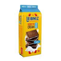 BAHLP36000_001w Biscuiti cu crema de lapte Leibniz, 190 g