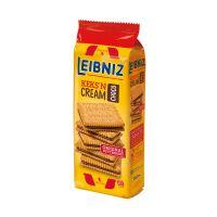 BAHLP36540_001w Biscuiti cu crema de cacao Leibniz, 228 g