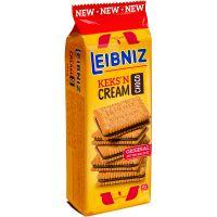 BAHLP96130_001w Biscuiti cu crema de cacao Leibniz, 190 g