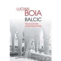 Balcic, Lucian Boia