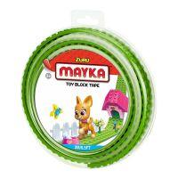 Banda adeziva Zuru Mayka Standard Medium - Verde deschis