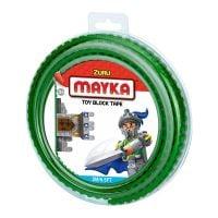 Banda adeziva Zuru Mayka Standard Medium - Verde