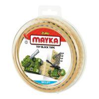 Banda adeziva Zuru Mayka Standard Small - Crem