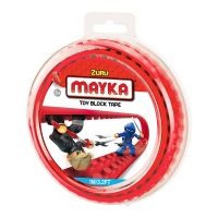 Banda adeziva Zuru Mayka Standard Small - Rosu